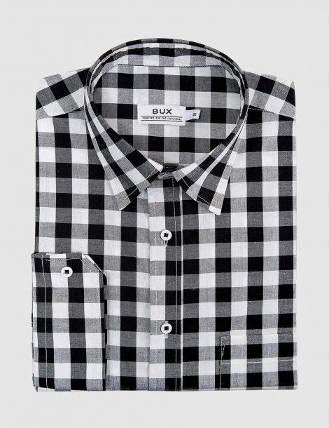 black-bold-check-shirt-1