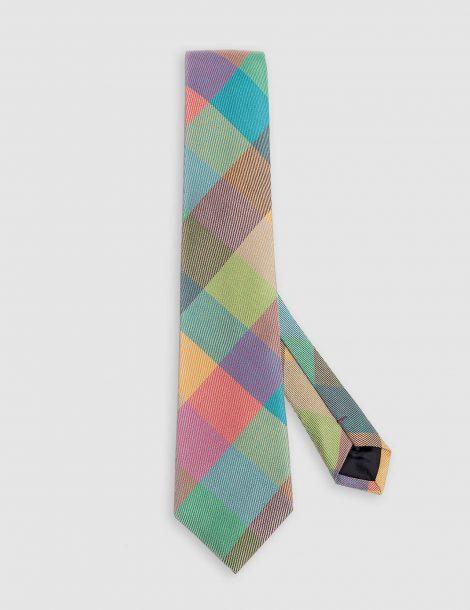 multi-color-check-tie