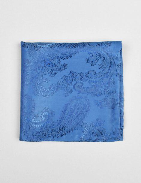 sapphire-blue-paisley-pocket-square