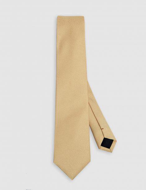 yellow-floral-silk-tie