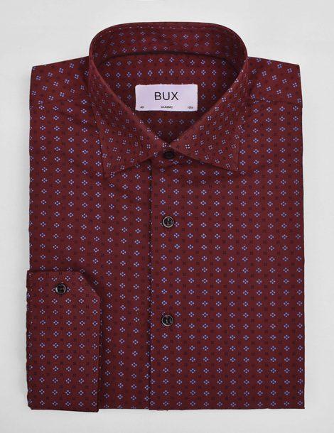 maroon-geometric-print-shirt-5